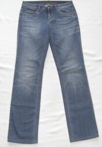 S.Oliver Women's Jeans Straight Women's Size 38 L34 Condition Very Good