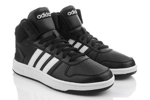 Adidas Sneaker Bb7208 Winterschuhe Mid Herrenschuhe Turnschuhe Bb7207 2 0 Hoops AqAv4SR