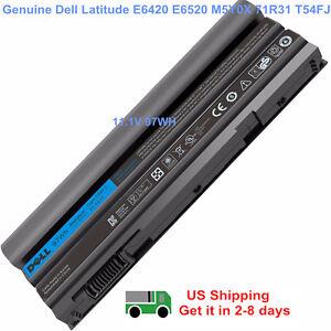 Genuine-E6420-M5Y0X-Battery-for-Dell-Latitude-E6520-E6530-T54FJ-71R31-8P3YX-97WH