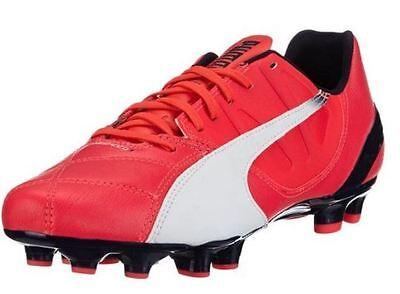 Puma evoSPEED 5.3 FG Jr Unisex Kinder Fußballschuhe 103120 *NEU*