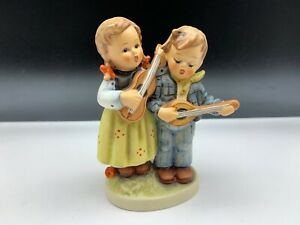 Hummel-Figurine-150-2-0-House-Music-4-1-2in-1-Choice-Top-Condition