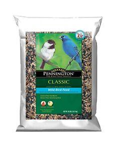Pennington-Classic-Wild-Bird-Feed-Seed-50lb-Bag-Food
