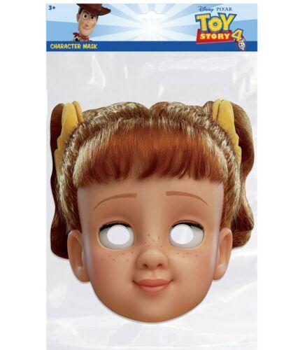 Gabby Gabby de Toy Story Officiel 4 2D unique Carte Fête Masque Dress Up