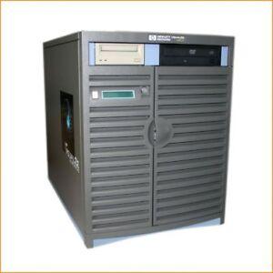 HP 9000 J5000 workstation serv...