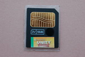 UNITY-digital-16MB-SmartMedia-Card-Used