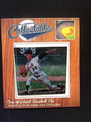 Weitere Ballsportarten PräZise New York Mets Jerry Koosman Revers Pin-collectable Memories #1 Best Seller-kooz Zu Hohes Ansehen Zu Hause Und Im Ausland GenießEn