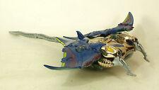Transformers Beast Wars II Transmetal Depth Charge 1998