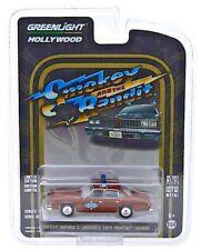 RARE Smokey and The Bandit 1977 Pontiac T/a Greenlight 1 64