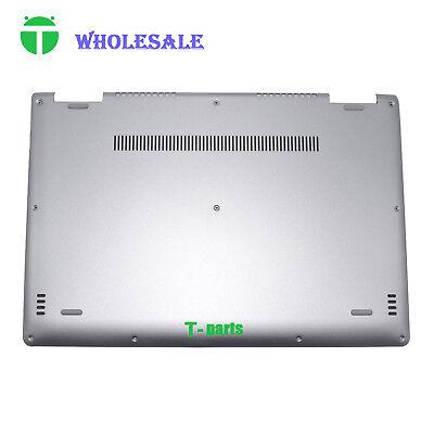 Laptop for Lenovo Yoga 710 710-15ISK Base Cover//The Bottom Lower Cover case AM1JI000120