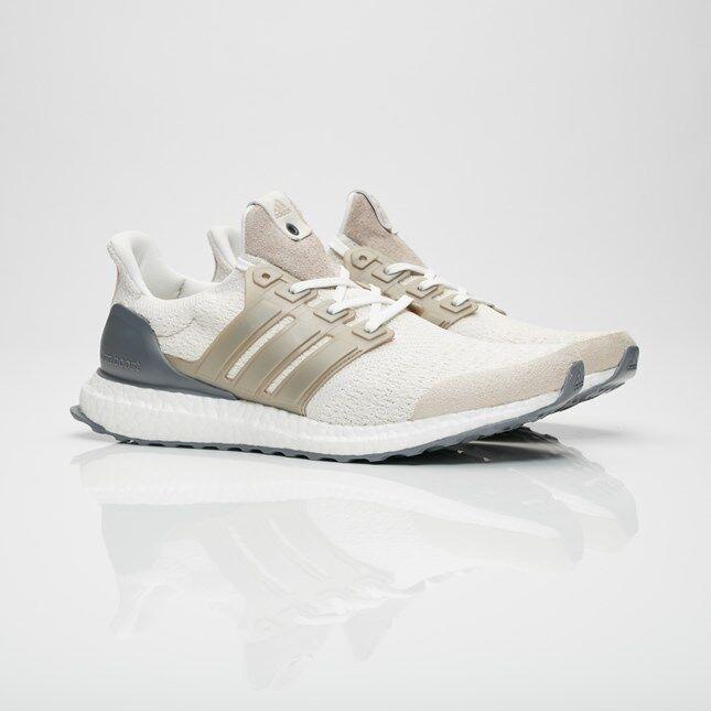 Adidas ultra impulso lux x sns x status sociale db0338 uomini dimensioni noi 12,5 nuovo limited
