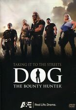 Dog the Bounty Hunter: Taking It to the Streets (2012, DVD NIEUW)