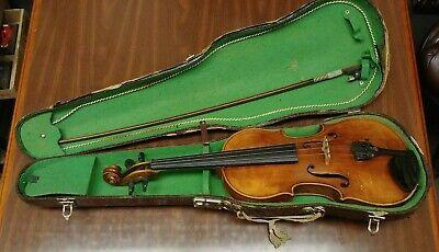 Antonius Stradivarius Cremonensis Faciebat Anno 1721 W Voirin Bow