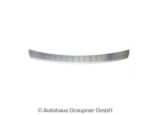 VW Ladekantenschutz Edelstahloptik Polo 6R 6R0061195 Kanten Schutz