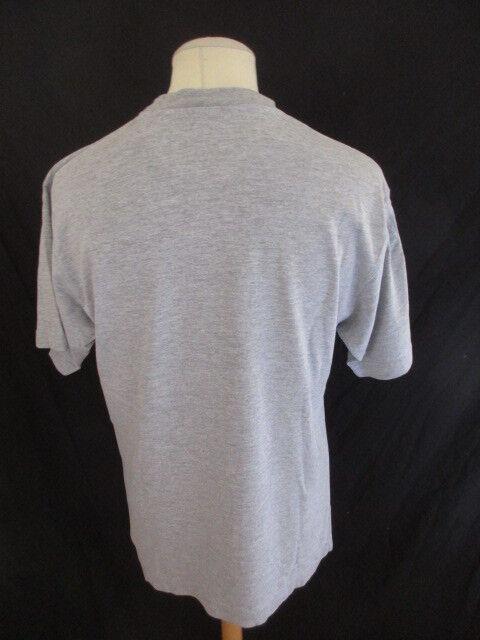 ... T-shirt Champion Taille Gris Taille Champion M à - 50% 033e3e ... 3b16dfed2da5