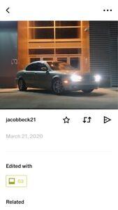 2002 Jaguar X-Type Basic