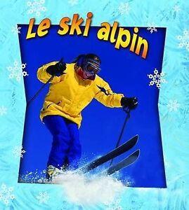 Ski-Alpin-by-Crossingham-John-ExLibrary