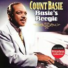 Basie's Boogie [Collectables] by Count Basie (CD, Sep-2006, Collectables)