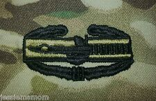 OCP COMBAT ACTION BADGE FIRST AWARD SEW ON
