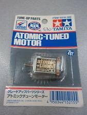 TAMIYA 15215 - MINI 4WD TUNE-UP PARTS - DANGUN RACERS - ATOMIC-TUNED MOTOR