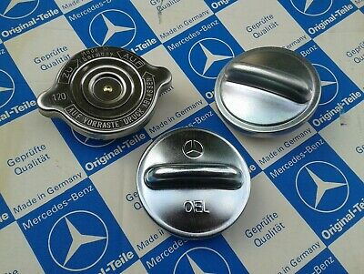 new rare metal oil filler cap W108 W109 W111 R107 W113 W114 W115 W123 W126 W124
