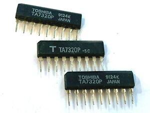 ORIGINAL Mitsubishi LOT OF5 Replacement for UDN2981A TD62783APG M54563P DIP-18