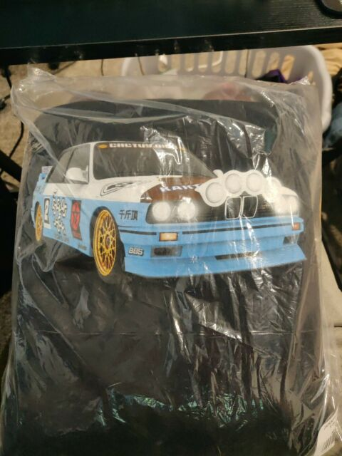 Travis Scott Jackboys hoodie BMW M3 Size Medium   eBay