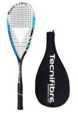 Tecnifibre Carboflex Basaltex Blue 135 Squash Racket RRP £125