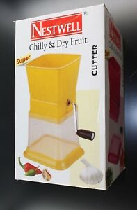 NEST-WELL-CHILLY-AND-DRY-FRUIT-CUTTER-KITCHEN-APPLIANCE-PEELER-NEW