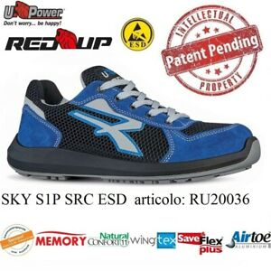 UPOWER-SCARPE-LAVORO-ANTINFORTUNISTICA-SKY-S1P-SRC-ESD-U-POWER-RU20036-RED-UP
