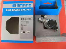 BR-M416A Bremssattel mechanische Scheibenbremse VR Disc Brake caliper front NEU