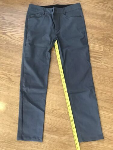 Outlier Strong Dungarees Slate 33