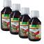 Indexbild 3 - Dr Stähler Unkrautvernichter Unkrautfrei Glyfos 1L Glyphosat Herbizid 4x250ml+GH