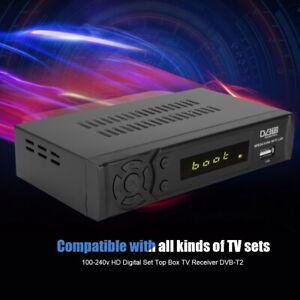 Espana-Smart-DVB-T2-HD-1080P-PVR-TV-USB-Digital-Set-Satellite-Receptor-Antena-EU
