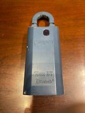 Supra Ibox Bt Bluetooth Lockbox Model 002060 Quick Ship No Code Parts Only