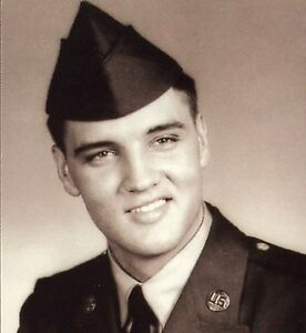 ELVIS-PRESLEY-PHOTO-great-army-photograph-RARE-PICTURE