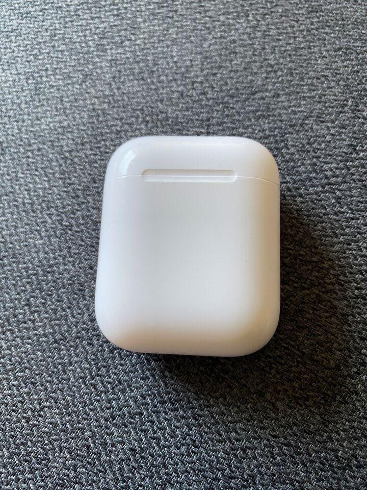 in-ear hovedtelefoner, Apple