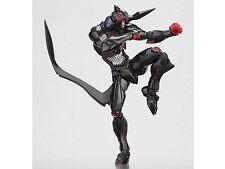 Revoltech Gurren Lagann Lazengann Figure toy Box In Japan Anime Official