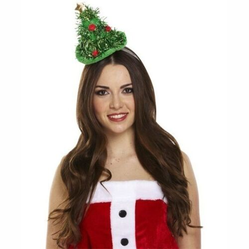 NOVELTY CHRISTMAS HATS XMAS OFFICE PARTY FESTIVE WORK FANCY DRESS SANTA ELF REIN