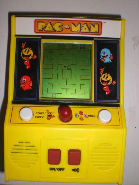 Best Buy Pac Man Machine