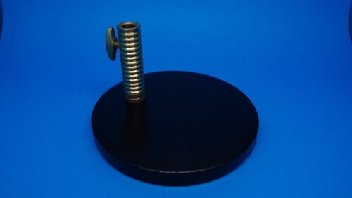 ROUND BASE HEAVY FOR FLY TYING VICE