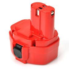 Ni-MH Battery 14.4V 3000mAh for MAKITA 1433 1434 1435F 194172-2 6339DWDE 6935FDW