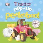 Tractor by DK Publishing (Board book, 2014)