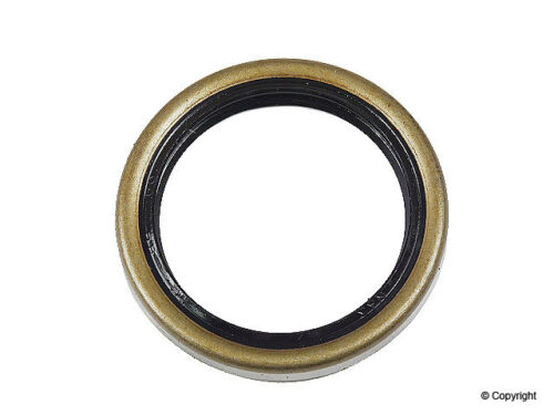 2 Rear Wheel Seal NAK For: Kia Rio 2002 2003 2004 2005 Mazda 626 1982 - 1987