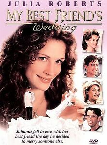 My Best Friend's Wedding DVD, Christopher Masterson, Susan Sullivan, Carrie Pres