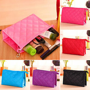 Womens-Small-Large-Cosmetic-Make-Up-Bags-Travel-Toiletry-Wash-Beauty-Pouch-Handy