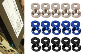 10-Stueck-Packung-Unterlegscheiben-fuer-Senkkopf-Schrauben-M3-M4-M5-mijn