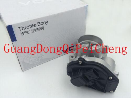 Throttle Body 55//60mm Diameter For  Ford Focus 1.8 2.0T 03-12 VP2S6U-9E928-BA