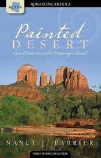 Painted Desert: An Ostrich a Day / Picture Imperfect / Picture This-ExLibrary