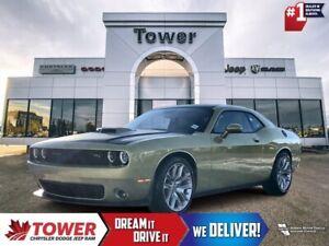 2020 Dodge Challenger R/T 50th
