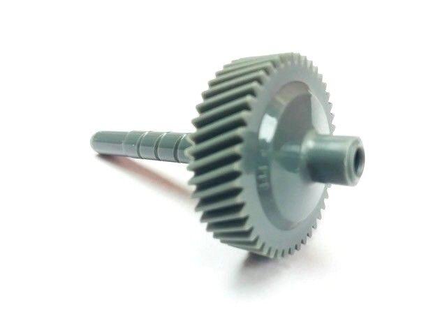 Gm 700r4 Transmission >> Gm 700r4 Transmission Tail Housing Set Up W 44 17 Tooth Speedometer Gear Setup